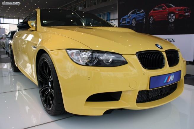 BMW M3 E92 Dakargelb Exterieur 101 655x436