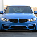 BMW M3 European Auto Source Project Exhaust Installation 14 120x120