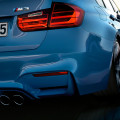 BMW M3 F80 Limousine Wallpaper 1920 1200 02 120x120