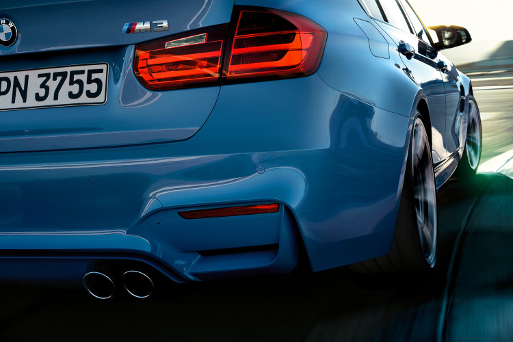 BMW M3 F80 Limousine Wallpaper 1920 1200 02 750x500