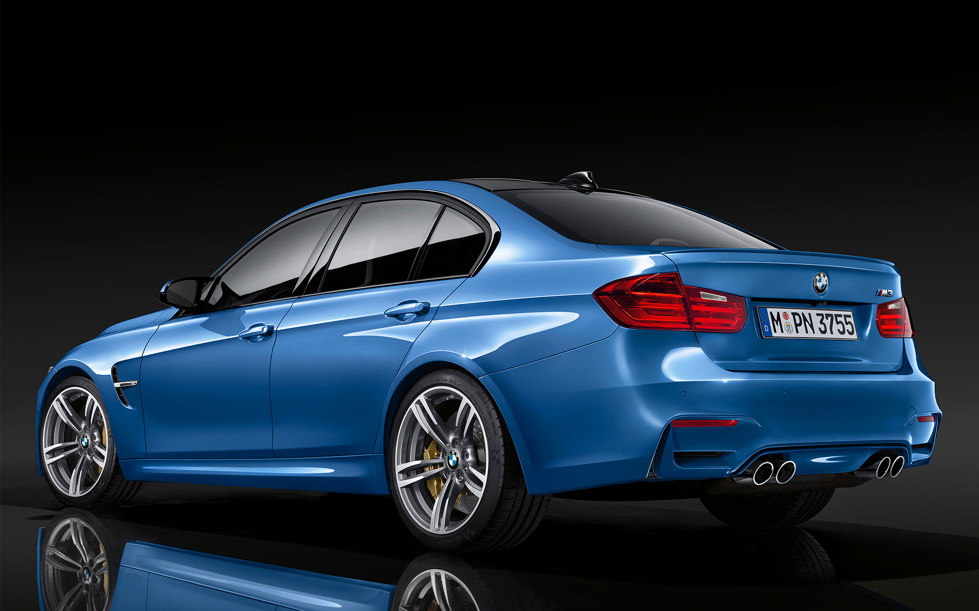 Five Reasons Why Bmw Shouldnt Make An All Wheel Drive M3 Anytime Soon
