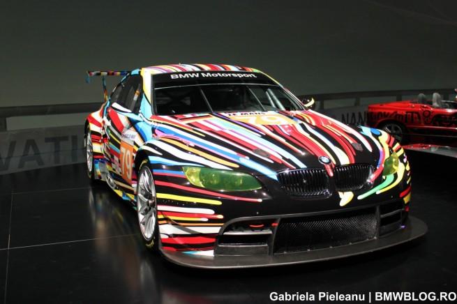 BMW M3 GT2 Art Car 28 655x436