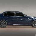 BMW M3 GTS Sedan 2 120x120