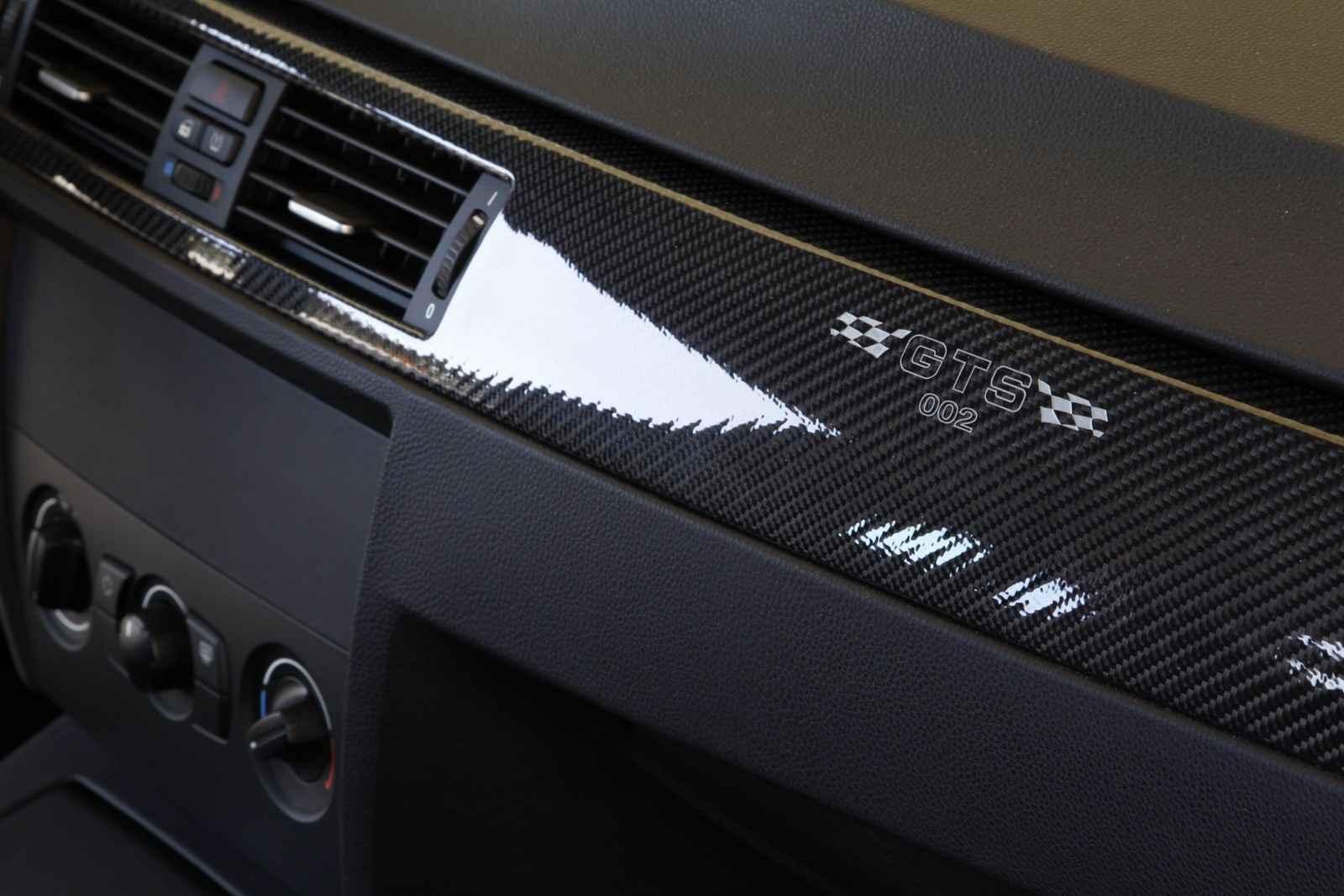 BMW M3 GTS Wallpaper 03