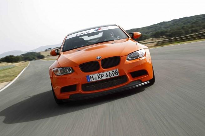 BMW M3 GTS Wallpaper 10 655x436