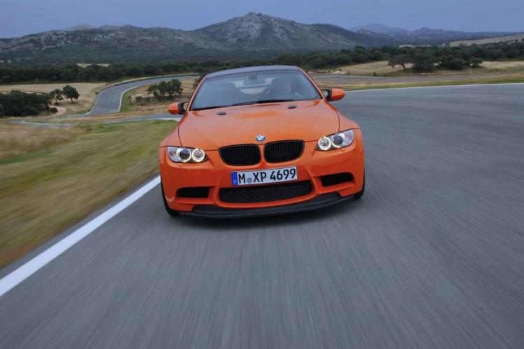 BMW M3 GTS Wallpaper 26 750x500
