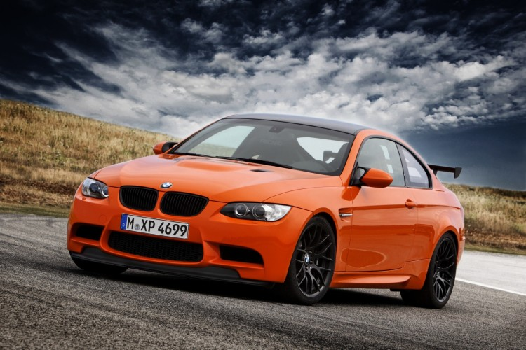 BMW M3 GTS Wallpaper 2911 750x500
