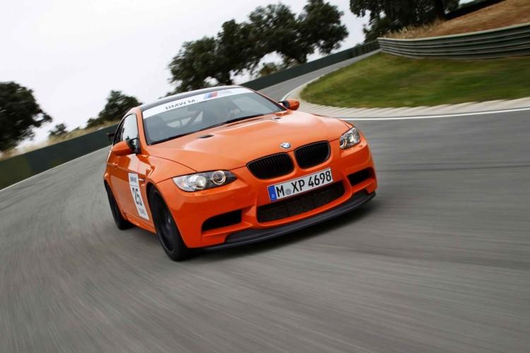 BMW M3 GTS Wallpaper 431 750x500