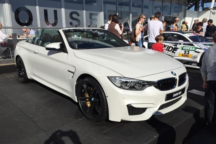 BMW M4 Cabrio F83 Frozen White Individual matt weiss 01 750x562 750x500