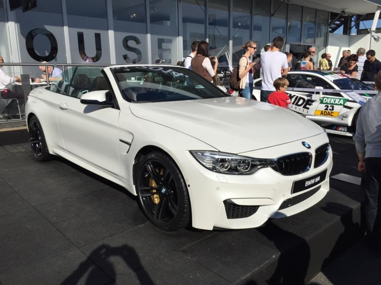 BMW M4 Cabrio F83 Frozen White Individual matt weiss 01 750x562