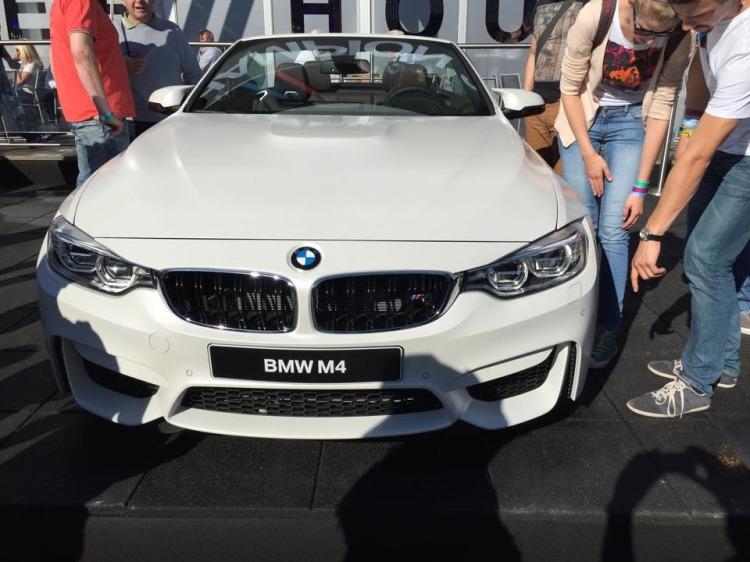 BMW M4 Cabrio F83 Frozen White Individual matt weiss 02 750x562