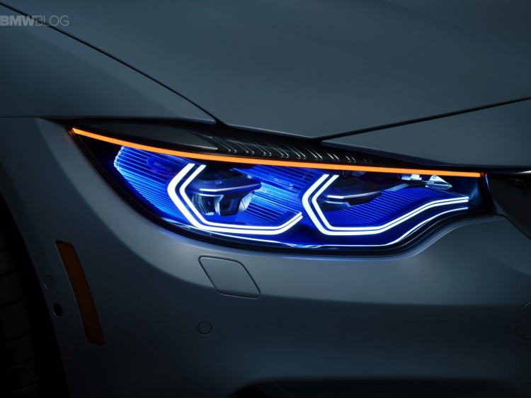 BMW M4 Concept Iconic Lights-images-15