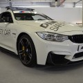 BMW M4 DTM Safety Car 2014 F82 Detail Fotos 01 120x120