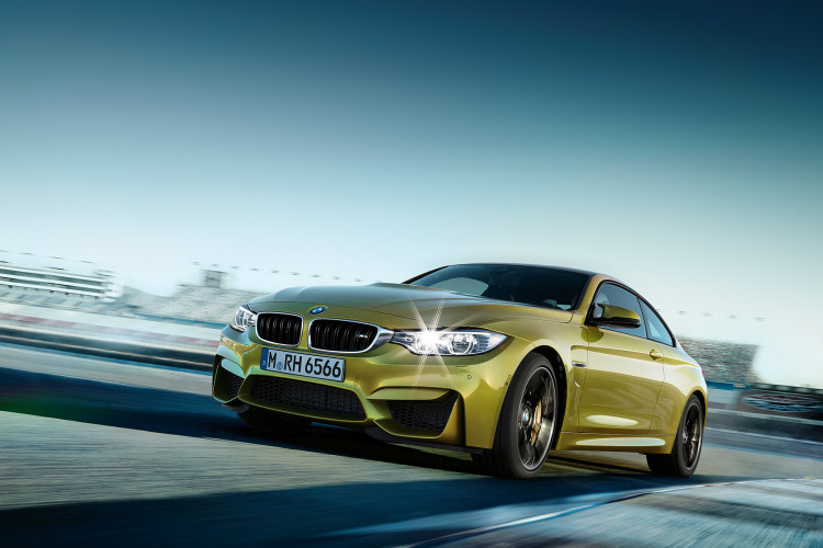 BMW M4 F82 Coupe Wallpaper 1920 1200 01 750x500