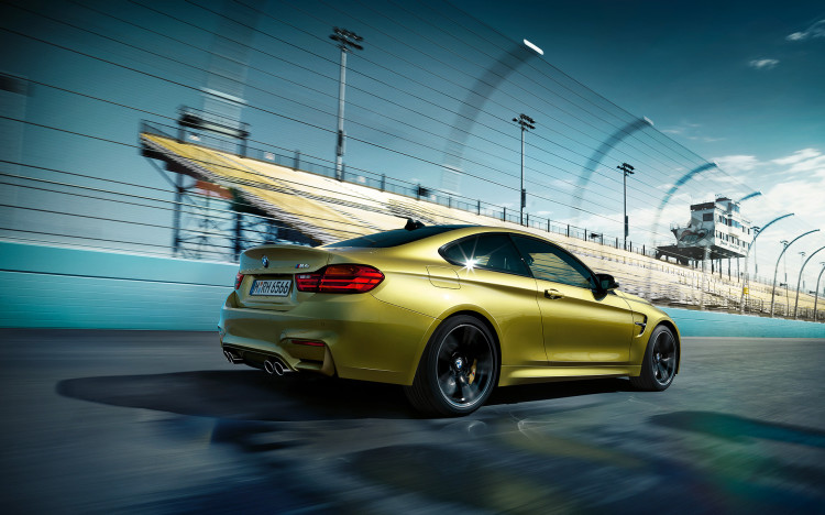 BMW M4 F82 Coupe Wallpaper 1920 1200 02 750x468