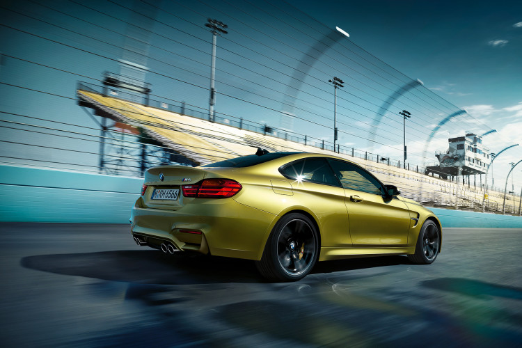 BMW M4 F82 Coupe Wallpaper 1920 1200 02 750x500