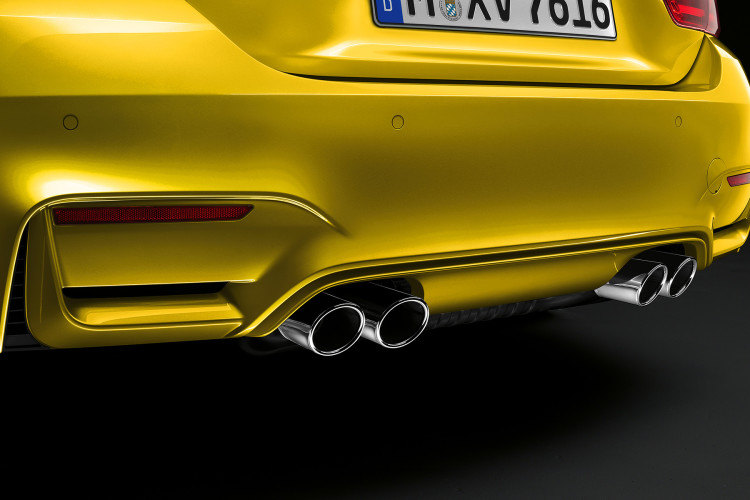 BMW M4 F82 Coupe Wallpaper 1920 1200 11 750x500