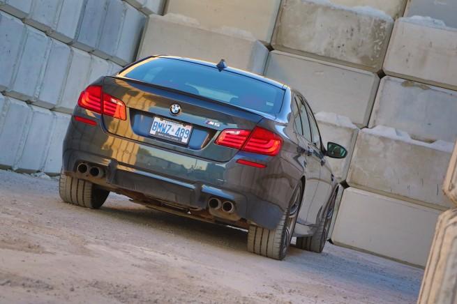 BMW M5-20