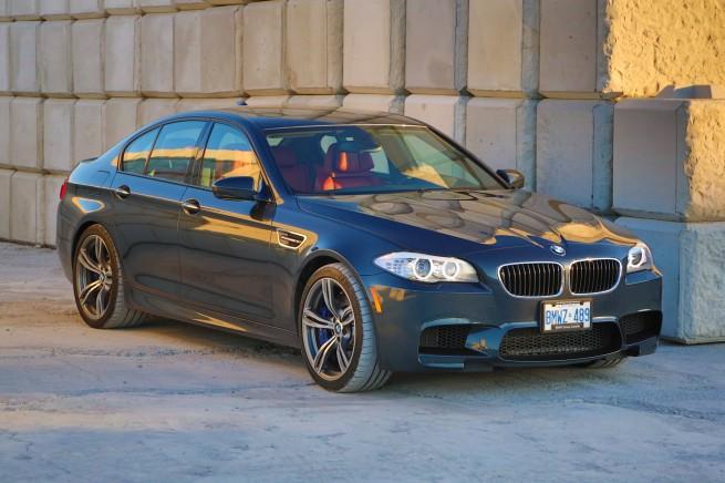 BMW M5-24