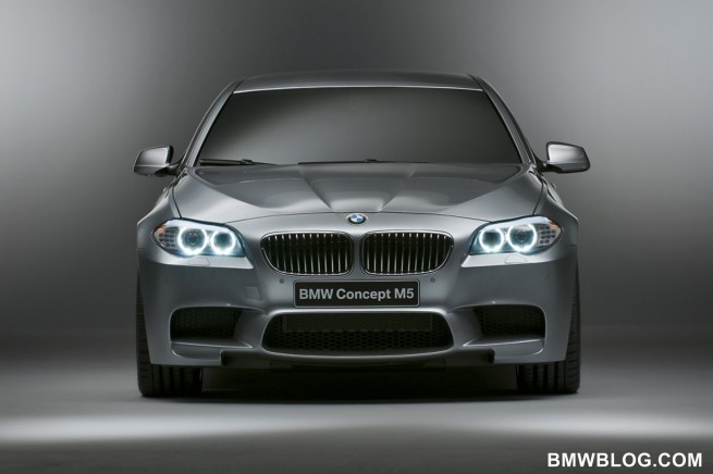 BMW M5 Concept 13 655x436