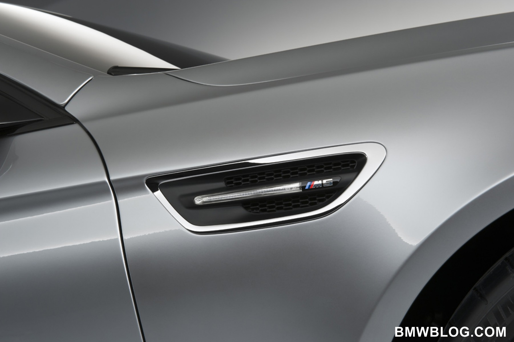 BMW M5 Concept 137