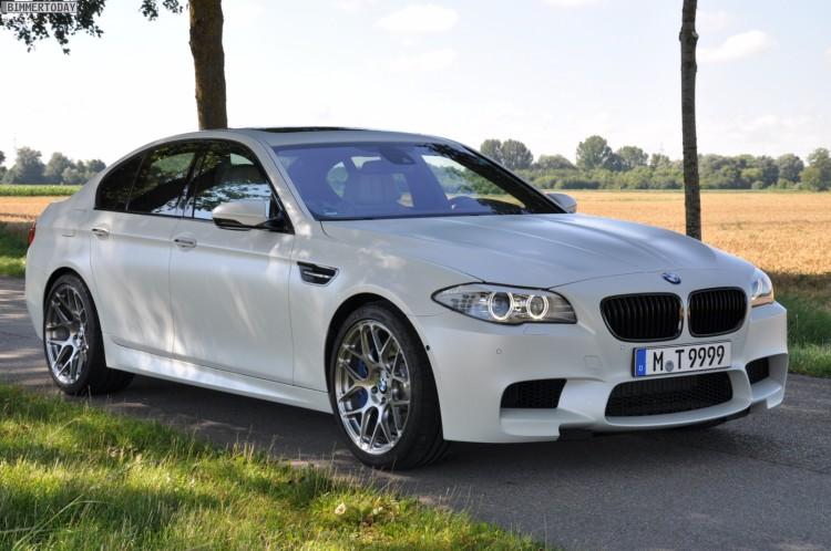 BMW M5 F10 Frozen White Individual 2012 05 750x498