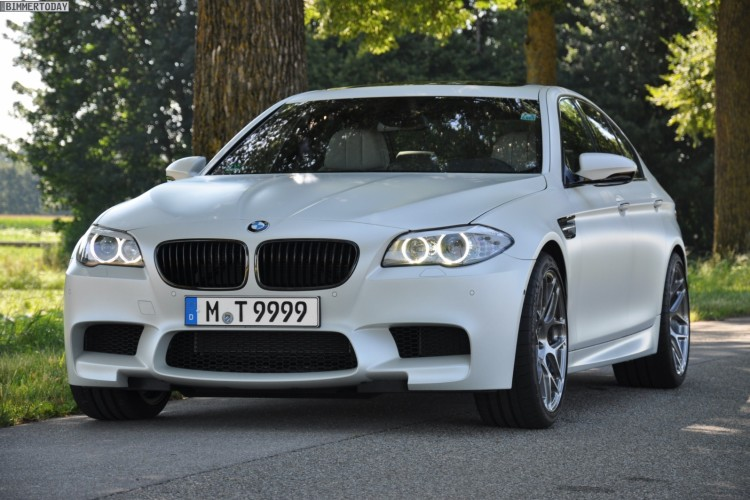 BMW Designer Says Apple Made White Most Popular Exterior Car Color For  American Buyers