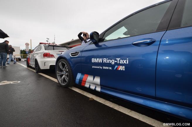 BMW M5 F10 Ring Taxi 01 655x433