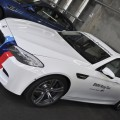 BMW M5 F10 Ringtaxi 2012 120x120