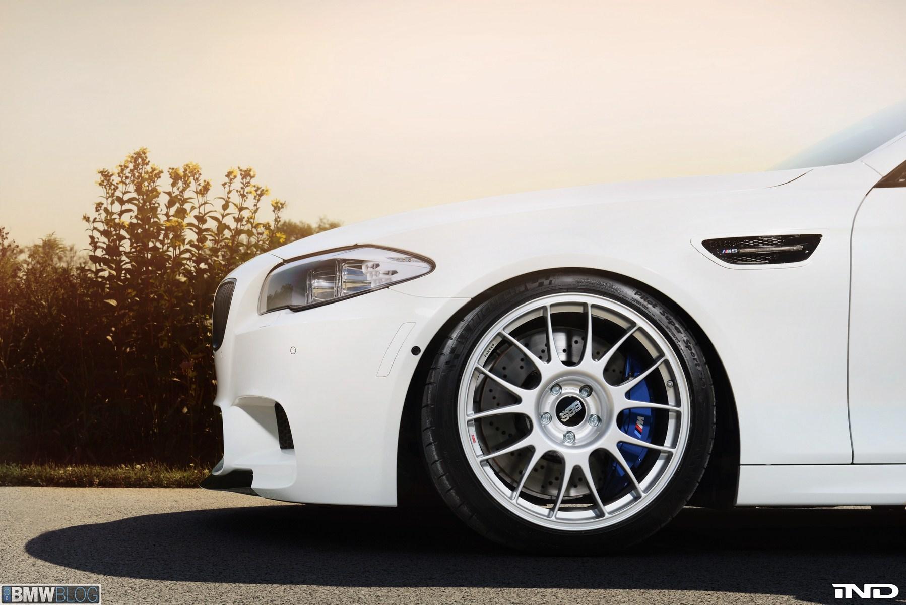 BMW M5 IND 89