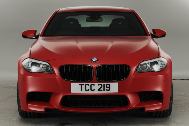 BMW M5 M Performance Edition 11 750x500