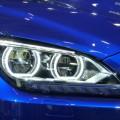 BMW M6 Cabrio F12 AMI Leipzig 2012 San Marino Blau 01 120x120