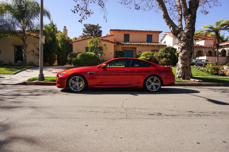 BMW M6 Coupe sakhir orange 05 750x498