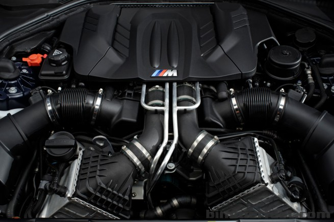 BMW M6 F12 Convertible F13 Coupe 028 655x436