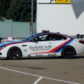 BMW M6 F13 MotoGP Safety Car 2012 Sachsenring 20 120x120