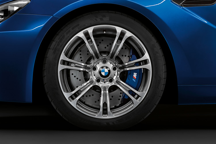 BMW M6 convertible image gallery 1 1920 750x500