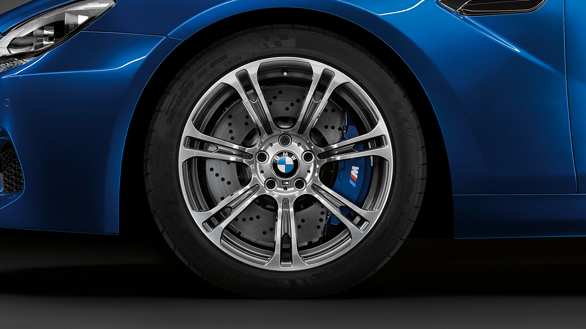 BMW M6 convertible image gallery 1 1920