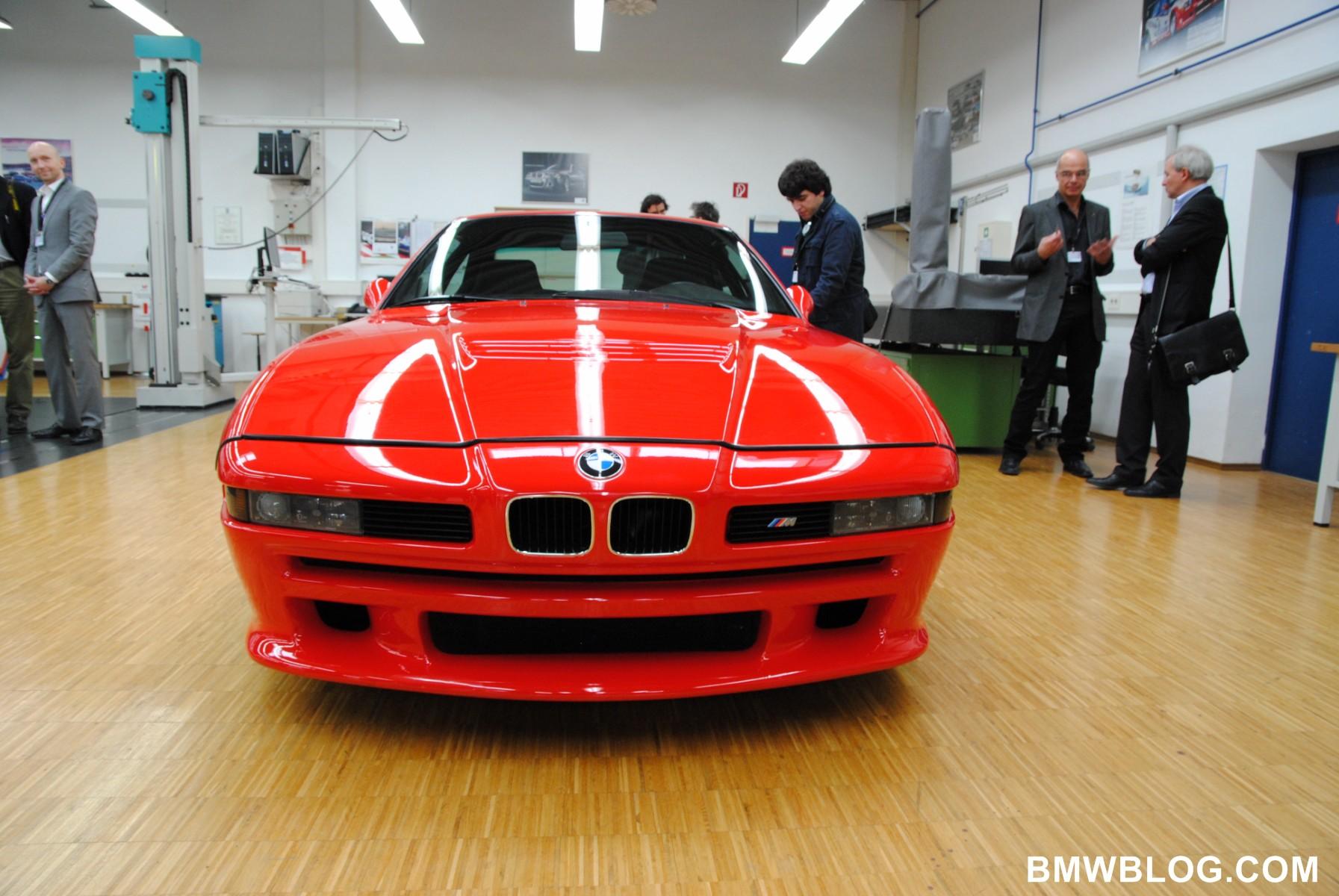 BMW M8 0111