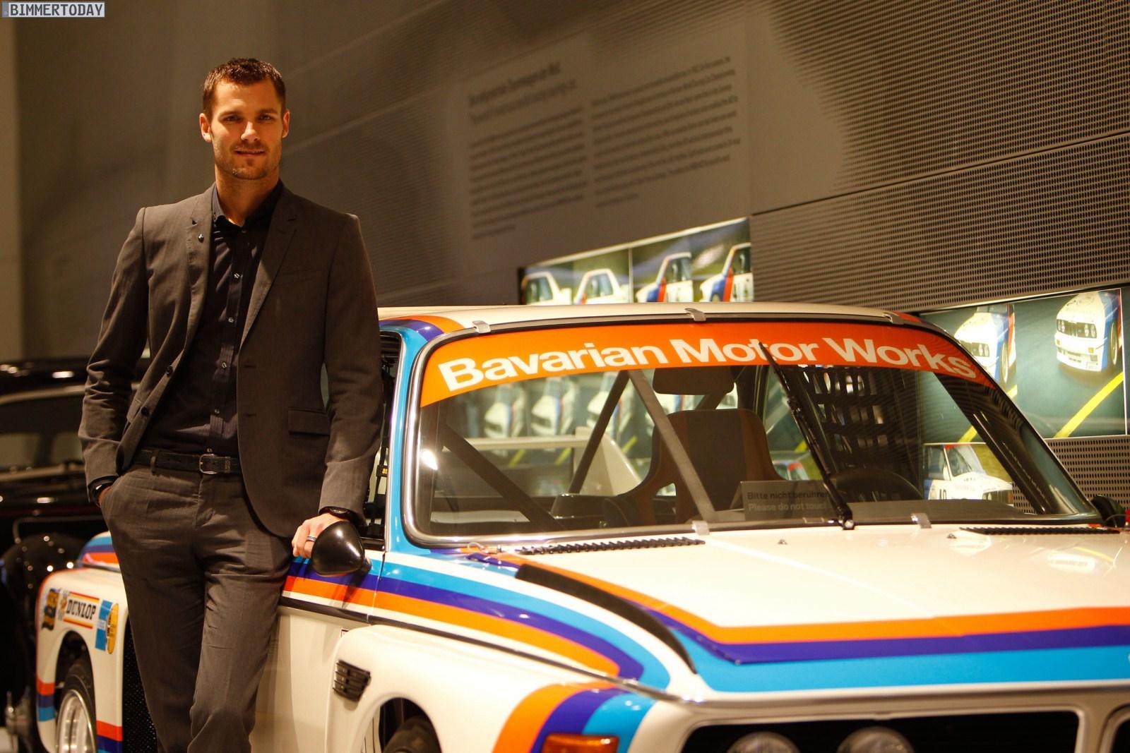 BMW Martin Tomczyk DTM 04