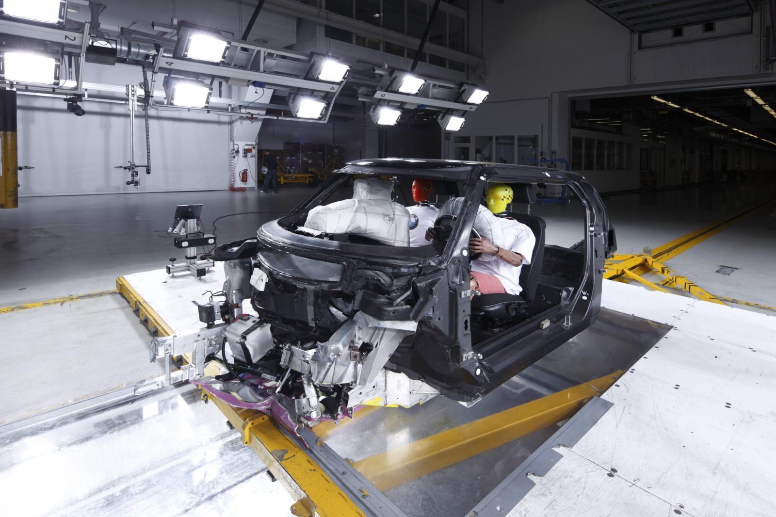 BMW Mobility 3