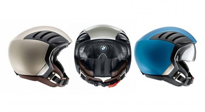 BMW Motorrad Ride helmets 655x359