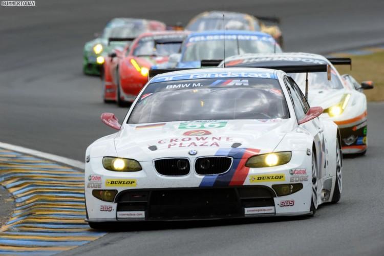 BMW Motorsport 24h Le Mans 2011 Racepics1 03 1 750x500