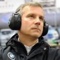 BMW Motorsport Jens Marquardt Kundensport 2012 120x120