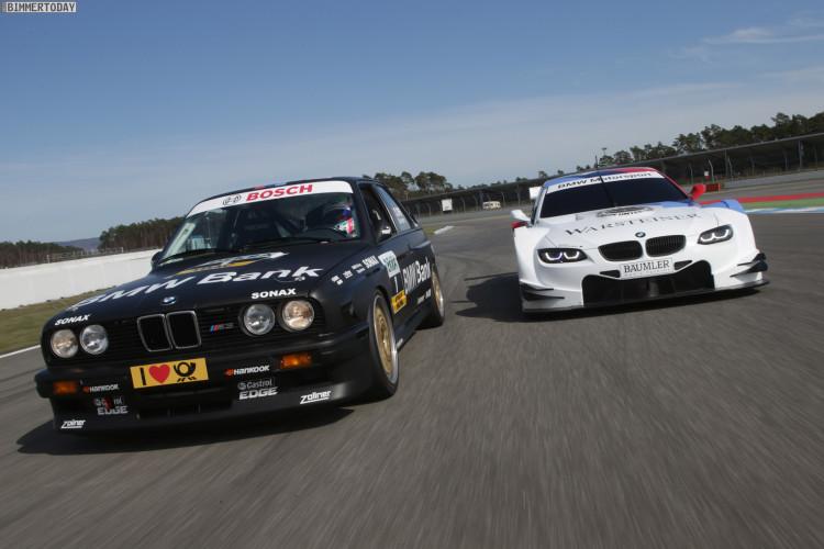 BMW Motorsport M3 DTM E92 E30 Spengler Ravaglia 02 750x500