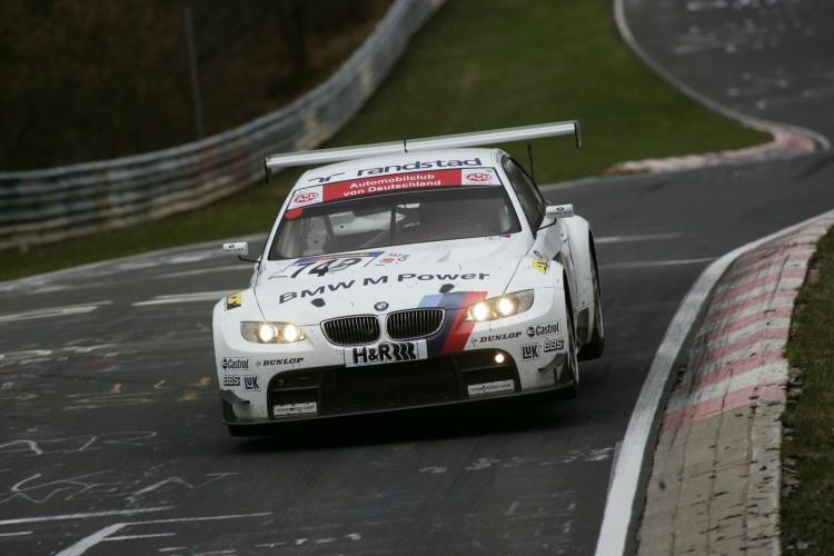 BMW Motorsport Saison 2010 061 750x500