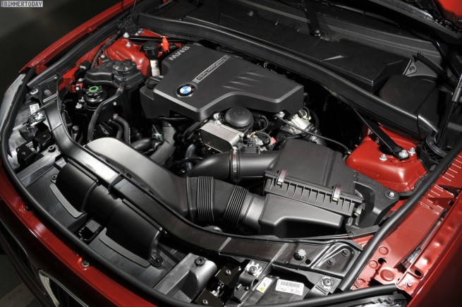BMW N20B20 Vierzylinder TwinScroll Turbo 04 11 655x435