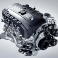 BMW N54 twin turbo I6 120x120