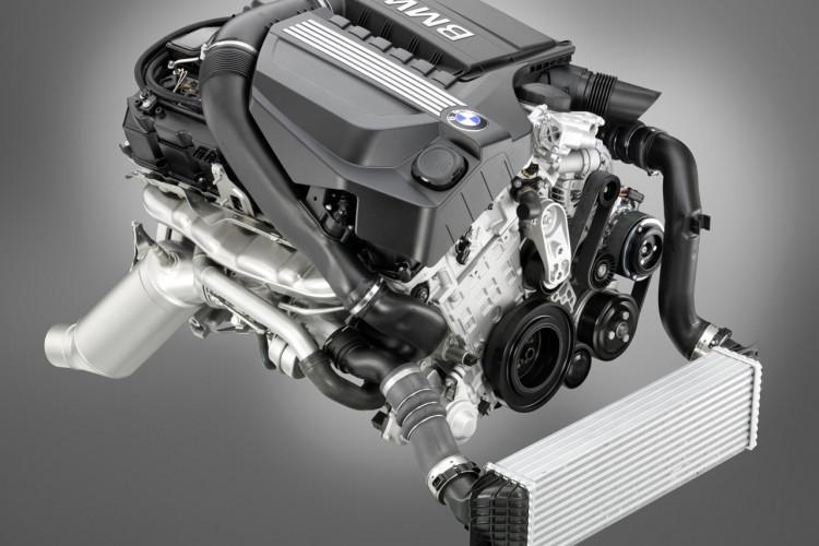 BMW N55 Engine 011 750x500