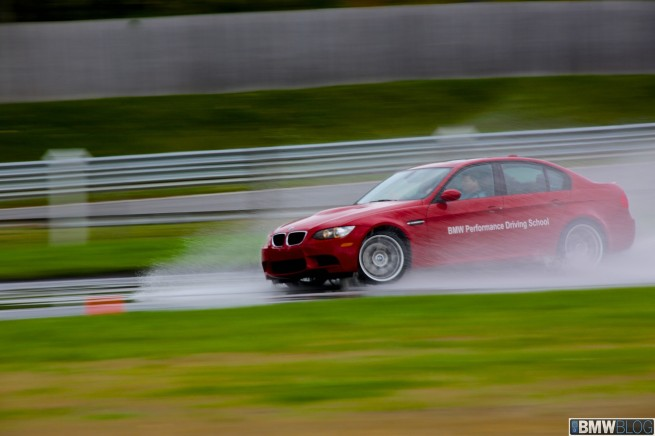 BMW Performance Driving School Lime Rock Park 211 655x436