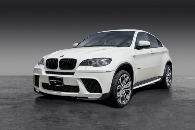 BMW Performance X6 E71 011 655x436